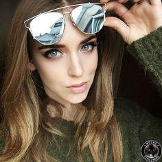2016 New big frame Eyewear fashion retro sunglasses Luxury Brand women men large vintage Metal sun glasses gafas oculos de sol