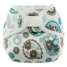 novorozenecké svrchní kalhotky Capri