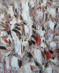 Paul-Émile Borduas Tachisme, Canadian Painters, Canadian Art, Western Art, First They Came, Expressionism, American Artists, Unity, Contemporary Art