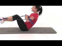 Try this Pilatesstick® workout! www.peakpilates.comhttps://www.youtube.com/watch?v=CK1rQFpIv_4