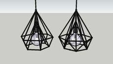 Coleção de modelos 3D: Iluminação