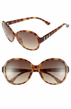 8627987295c7 MICHAEL Michael Kors  Morgan  58mm Sunglasses (Online Only)