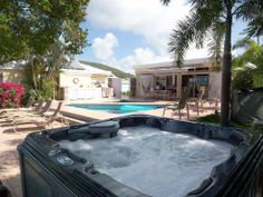 Chocolate Hole Villa Rental: Rated The #1 Vacation Villa On St. John -- Great Expectations | HomeAway 6+8 3250.00 weekly