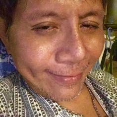 Aladino Nibley - Picture taken June 25, 2016