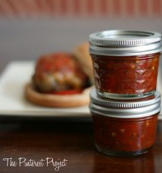 Hot Pepper Spreading Goodness | The Pinterest Project
