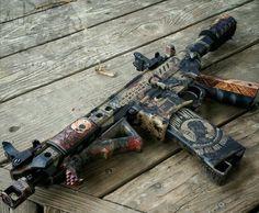 Compact AR-15 5.56/.223