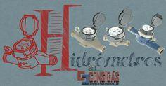 #consigaspecas - Hidrômetros diversos modelos e capacidade, tem na www.consigaspecas.com.br