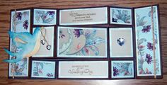 2 Hearts become 1 by allansmommy - Cards and Paper Crafts at Splitcoaststampers