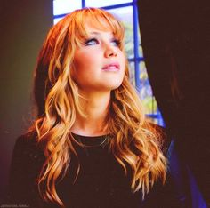 Jen :) she is gorgeous