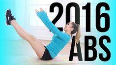 blogilates ab workout - YouTube