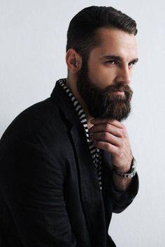 Awesome, Full Beard