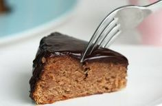 Szuperegyszerű gesztenyés süti receptje