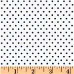Mini polka-dots