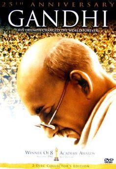 Gandhi (1982) - Click Photo to Watch Full Movie Free Online.