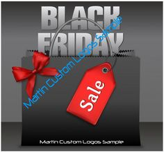 Martin Custom Logos and Art Work Sample Like Us On Facebook #customlogo #logodesign #logo #artwork #websitegraphics #graphics #businesslogo #blackfriday #sale #shoppingbag #redribbon