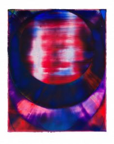 Orb (Apocalypse)Acrylic on canvas82 1/4 x 66 5/16 inches2014