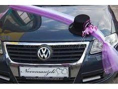 Výsledek obrázku pro výzdoba svatební auto Wedding Car Decorations, Wedding Centerpieces, Wedding Picture Poses, Wedding Pictures, Diy Wedding, Weddings, Cars, Autos, Bridal Gowns