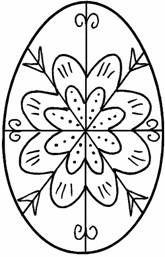 Hétfalu honlapja Easter Egg Pattern, Woodburning, Pyrography, Easter Crafts, Easter Eggs, Mandala, Eggs, Dibujo, Easter Activities