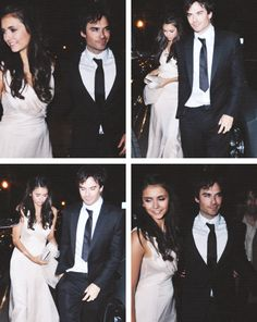 Nina & Ian-Oh, when will they get married?