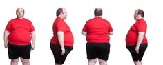 How to Lose Your Side & Back Fat