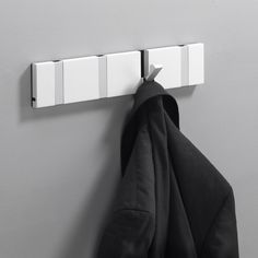 Knax hooks - white, 40cm
