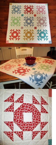 Quilts 116649: Handmade Quilt -> BUY IT NOW ONLY: $45 on eBay!