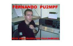 PU2MPF   Brazil