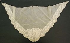 cotton, French, 1789