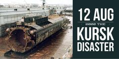 12 August The Russian nuclear-powered submarine Kursk explodes and sinks in the Barents Sea with all the 118 sailors on board Vladimir Putin, Sailors, Sinks, Russia, Ship, Train, History, Board, Travel