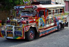 JEEPNEY PHOTOS | Jeepney by www.missphilippinesearth.com