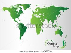 Average elevation in meters maps pinterest world mapgreen mapeco conceptworld map green isolatedgreen wold gumiabroncs Gallery