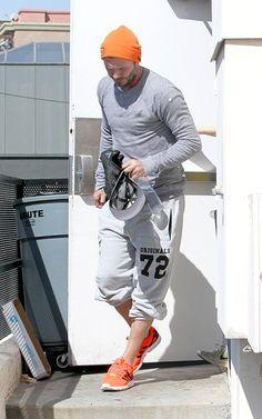 David Beckham | Celebrity-gossip.net