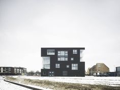 29 Apartments In Blaricum / Casanova & Hernandez Architects