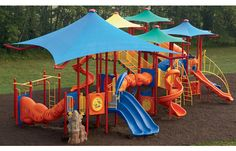 Hat Shade: XL Square-shaped | Playworld Systems®, Inc
