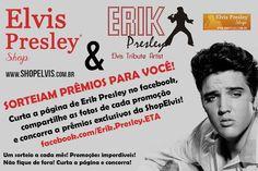 Di Ramires ♥     De tudo para todos: Para quem é fã do Elvis Presley!!!
