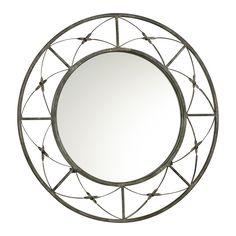 Parker Mirror - DESIGN & BOARD, INC.