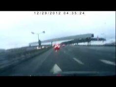 "Крушение Ту-204 во ""Внуково"" (Crash of Tu-204 in Vnookovo)"