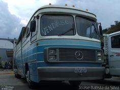 Ônibus da empresa Motorhomes, carro GLN3421, carroceria Mercedes-Benz Monobloco O-352, chassi Mercedes-Benz O-352. Foto na cidade de Coronel Fabriciano-MG por Joase Batista da Silva, publicada em 30/09/2012 12:09:22.