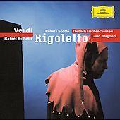 Renata Scotto - Verdi: Rigoletto