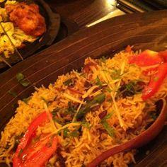 ムンバイミックスビリヤニ インド料理 インドカレー のムンバイ