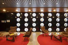 Diageo Offices by SCA Design, Singapore » Retail Design Blog