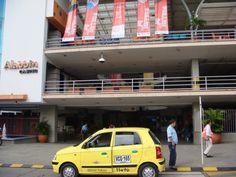 Centro Comercial Cosmocentro - Cll 5 con cra 100 #DeCaliSeHablaBien