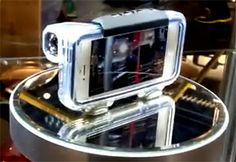 Cool Gear: Smartphone Action Camera