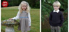 Designer & Luxury Children's Clothes | By Rachel Riley