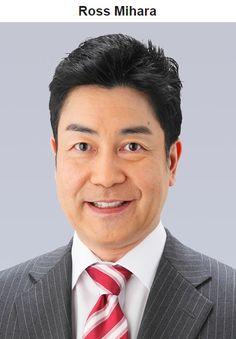 Minori Takao. News Anchor. Newsline.   Gorgeous