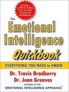 Emotional Intelligence Quickbook