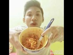 Korean Spicy Cheese Ramen Challenge Don't Forget To Subscribe And Like My Channel Instagram :xiiaoryien Snapchat : xryien
