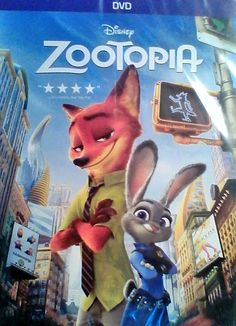 LOT-10 MOVIES!!!ZOOTOPIA & MORE!!!SEE LIST-NEW W/ SHRINK WRAP-FREE SHIP-REDUCED! | eBay