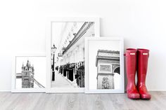 The Black & White Collection - Annawithlove Shop - Fine Art Photography Prints