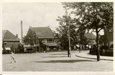 Engelenbergstraat Kampen (jaartal: 1950 tot 1960) - Foto's SERC Street View, Pictures